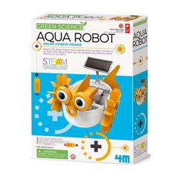 Kit Aqua Robot