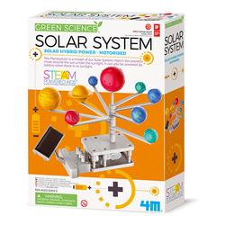 Planétarium Solaire System