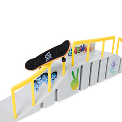 Tech Deck - Coffret construction Skate Park