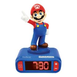 Réveil Veilleuse Mario