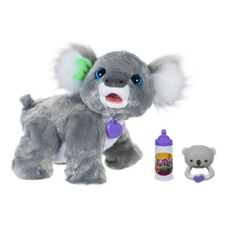 Peluche interactive Kristy le koala - Furreal Friends