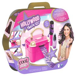 Cool Maker - Hollywood Hair Studio