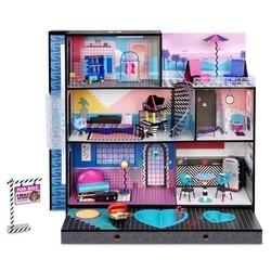 Maison de poupées Chalet Winter Chill L.O.L suprise