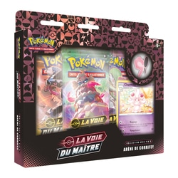 Pokémon coffret 3 boost 3.5 EXC 2020