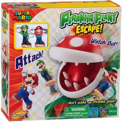 Super Mario Piranha Plant Escape!