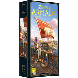 Extension Armada - 7Wonders