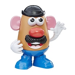 Monsieur Patate - Disney Toy Story