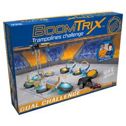 Boomtrix Dual Challenge Set