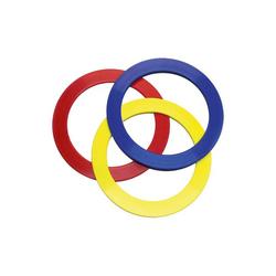 3 anneaux de jonglage