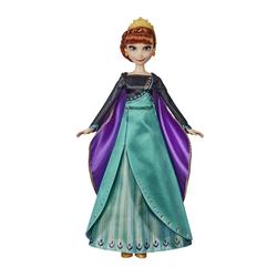 Poupée chantante Anna Some Thing Never Change - La Reine des Neiges 2