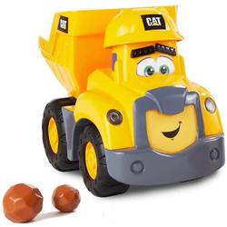 Camion benne Caterpillar 25 cm
