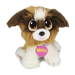 Saint Bernard interactif Rescue runts
