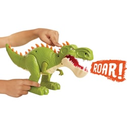 Dinosaure interactif Gigantosaurus