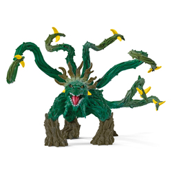 Monstre de la jungle