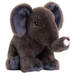 Peluche éléphant 18 cm