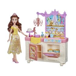 Poupée Belle et cuisine royale - Disney Princesses