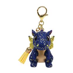 Porte clés Mini Boo's - Saffire le dragon