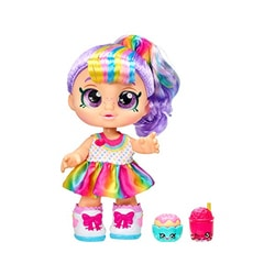 Poupée Kindi Kids Rainbow Kate 27 cm