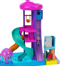 Coffret parc aquatique Polly Pocket