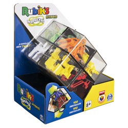 Perplexus x Rubik's - Hybride 2X2