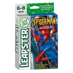 Leapster: Spiderman