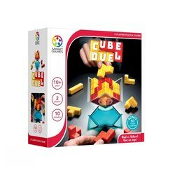 Duel Cube