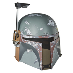 Casque électronique Boba Fett Black Series - Star Wars