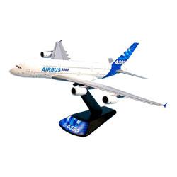 Airbus A 380 1/125ème