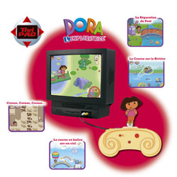 TiviPad Dora 2