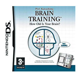 DS Brain Training