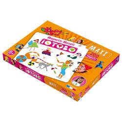 Iotobo - Maxi 200 pièces