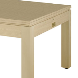 Charme Version table