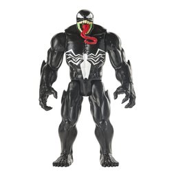Figurine Venom Titan Hero Series Blast Gear 35 cm - Spiderman
