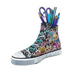 Puzzle 3D Sneaker LOL Surprise