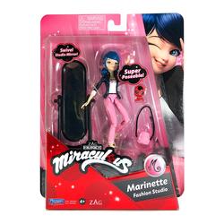 Mini-poupée 12 cm Miraculous