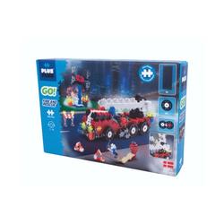 Box Plus Plus Go pompier 360 pièces