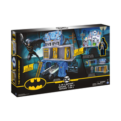 BatCave - Batman Mission Gotham