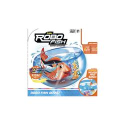 Aquarium Robo Fish