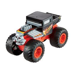Monster Trucks Bone Shaker Hot Wheels 1/24 ème