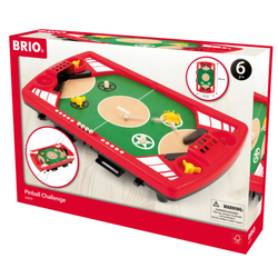 Brio - 34019 - Défi duo flipper