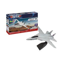 Maquette avion F-14 TopGun