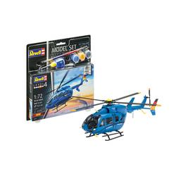Maquette hélicoptère EC145