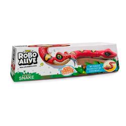 Serpent électrique Robo Alive en assortiment