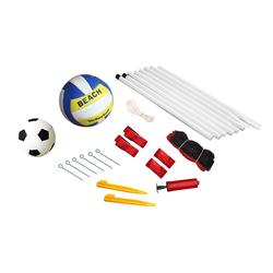 Set foot et volley