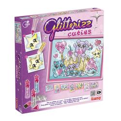Glitterizz Cuties