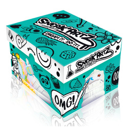 Sneak Artz Shoebox en assortiment