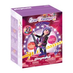70581 - Playmobil Everdreamerz Music World - Viona