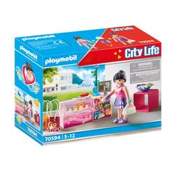 70594 - Playmobil City Life - Boutique accessoires de mode