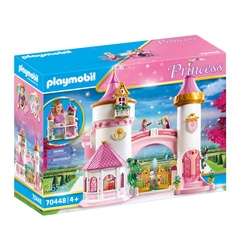 70448 - Playmobil Princess - Le Palais de princesses