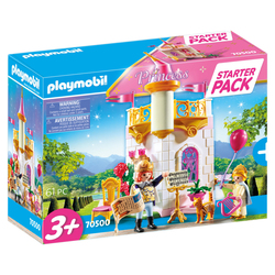 70500 - Playmobil Princess - Starter Pack Tourelle royale